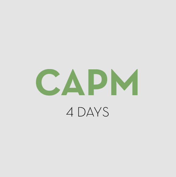 capm-4days